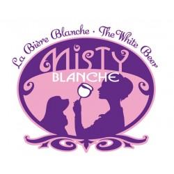 MISTY BLANCHE