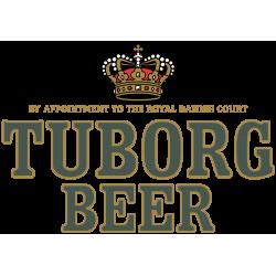 Cerveza Tuborg
