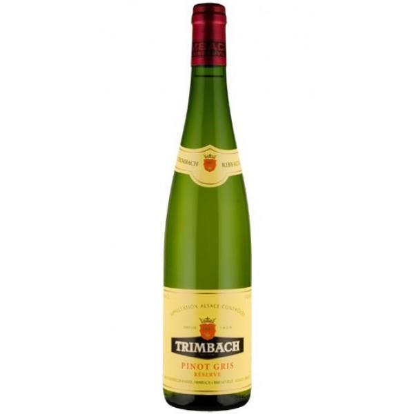 Vino Pinot Gris 2016 Reserve