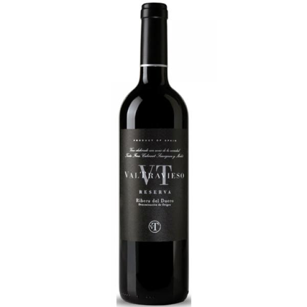 Vino Valtravieso Reserva 2013