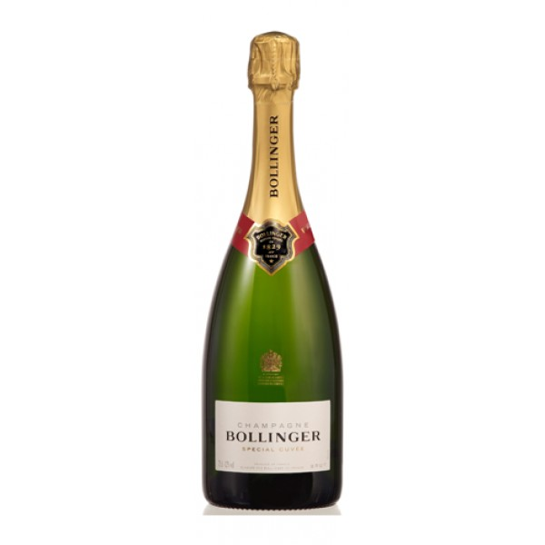 Champagne Bollinger Special Cuvee (37,5 cl)
