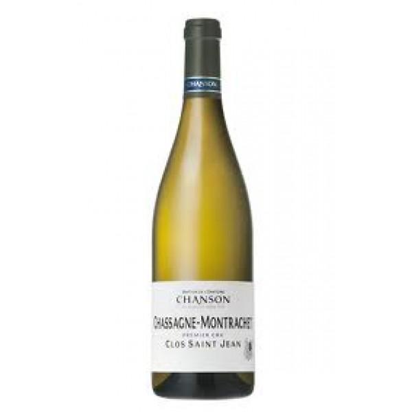 "Vino Chassagne Montrachet - 1er Cru ""Clos St. Jean"" 2009"
