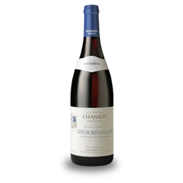Vino Côtes de Nuits Villages 2013