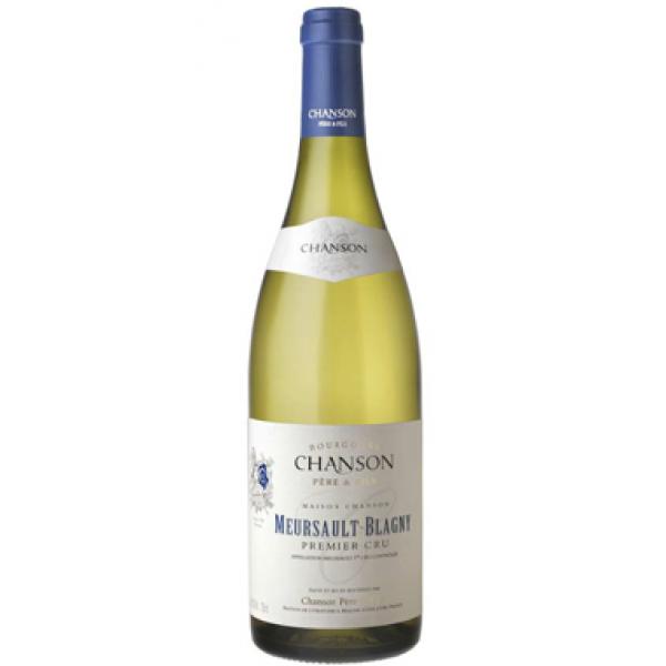"""Vino Meursault - 1er Cru """"Blagny"""" 2008"""