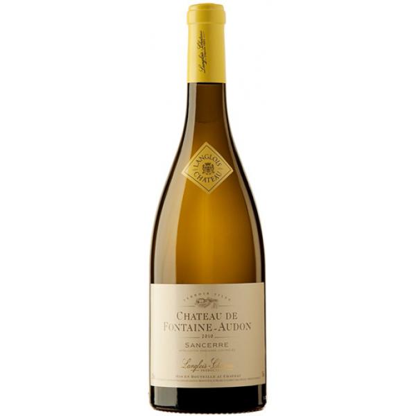 """Vino Château de Fontaine Audon """"Sancerre"""" 2013"""