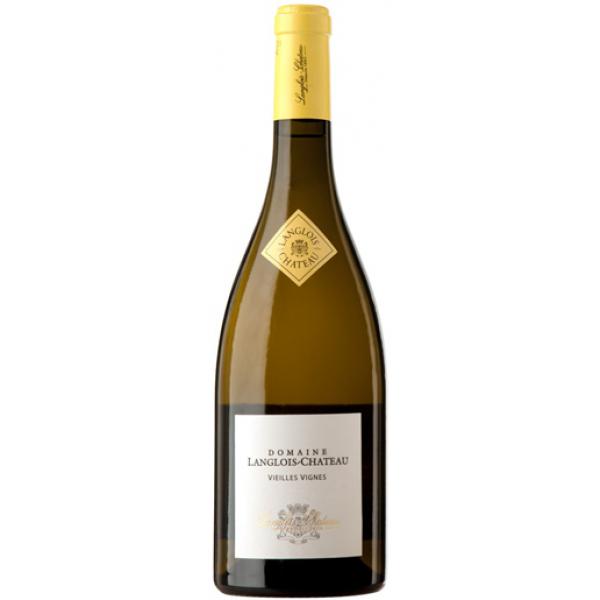 Vino Saumur Blanc - Vieilles Vignes 2005
