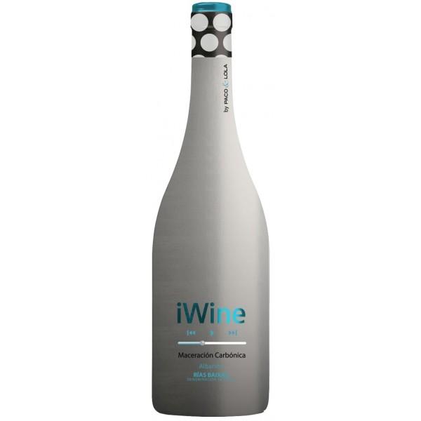 Vino I-Wine 2009