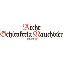 SCHLENKERLA RAUCHBIER MÄRZEN