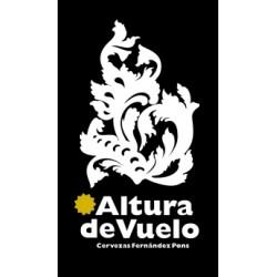 ALTURA DE VUELO