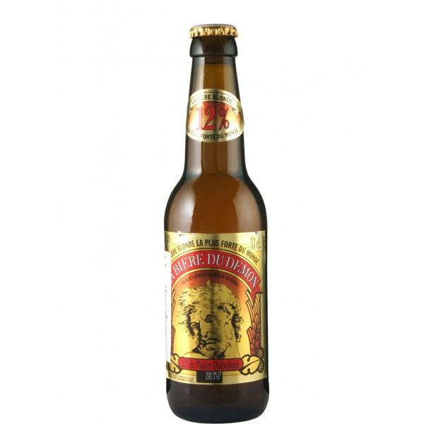 La Biere du Demon