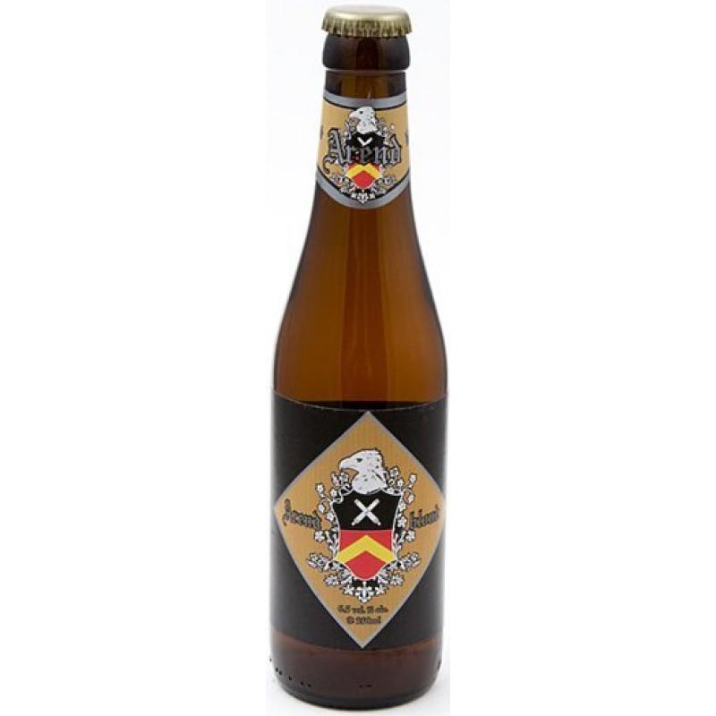 Cerveza Arend Blonde