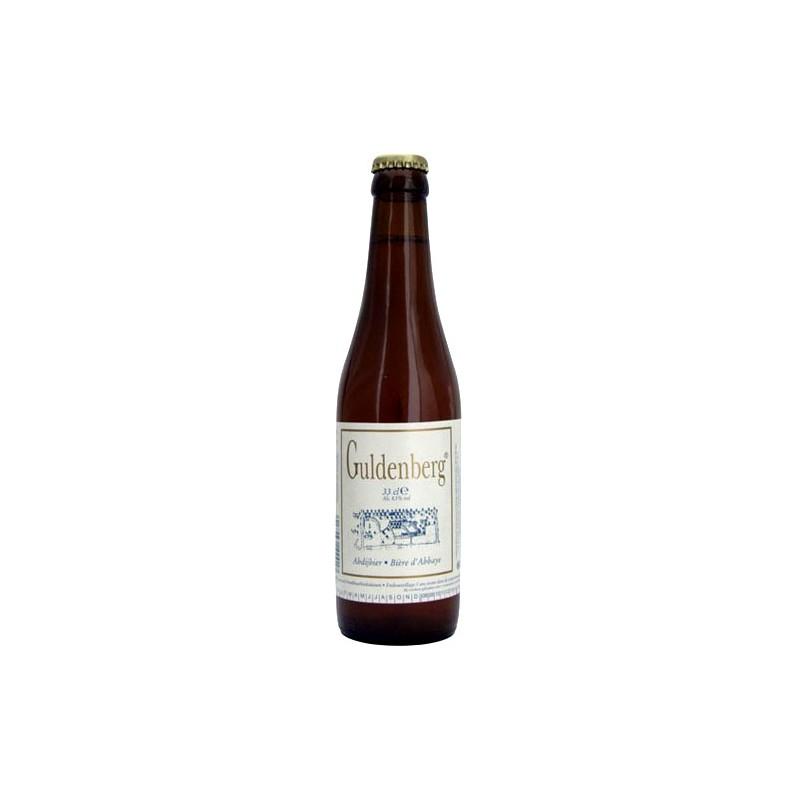 Cerveza Guldenberg