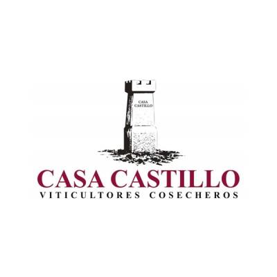 Bodega Propiedad Vitícola Casa Castillo