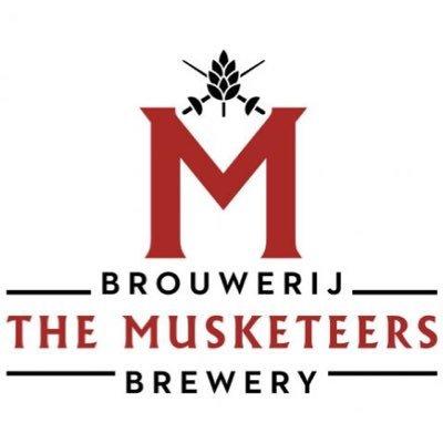 Brouweij The Musketeers