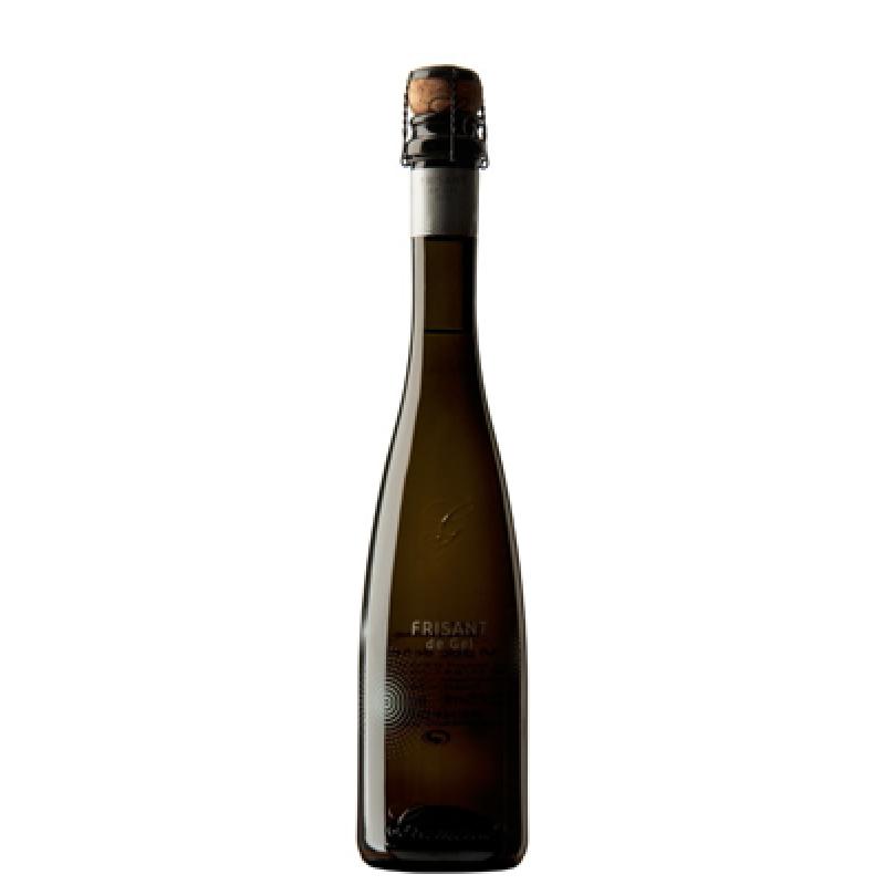 Vino Frisant de Gel 2013 (vino espumoso de Gewürztraminer)