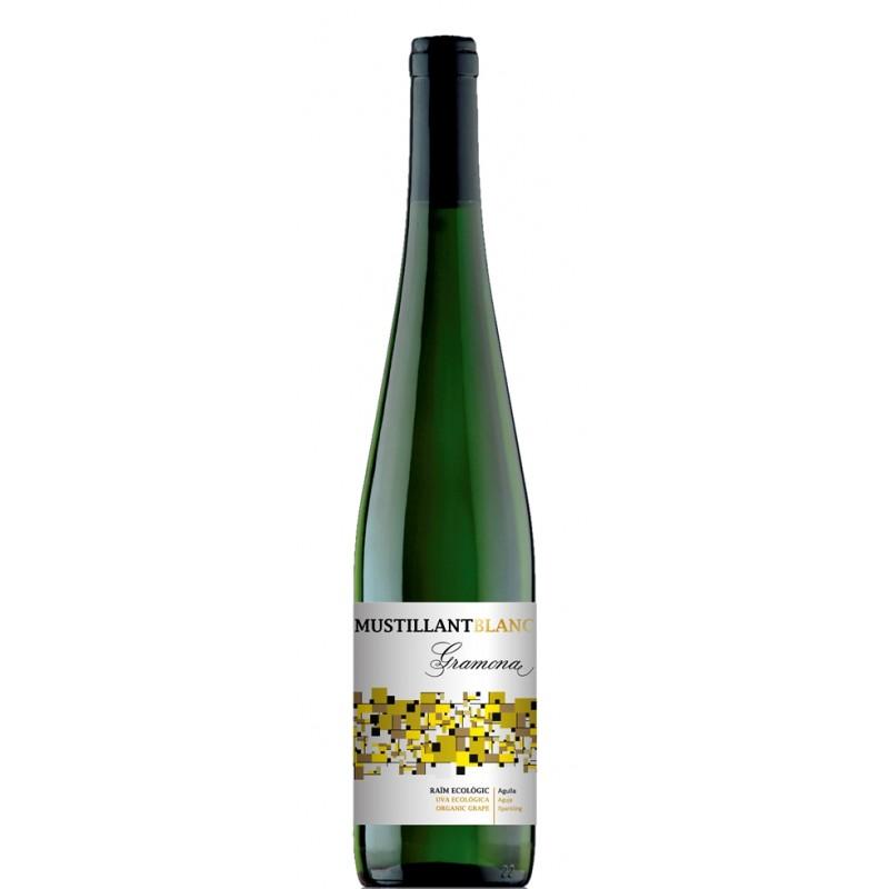 Vino Mustillant Brut 2015
