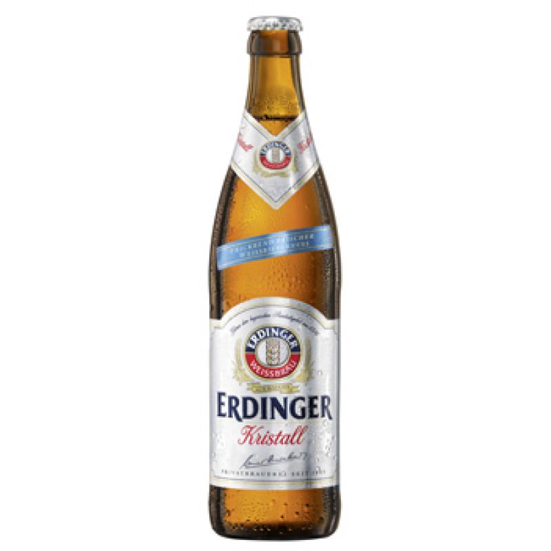 Cerveza Erdinger Kristall