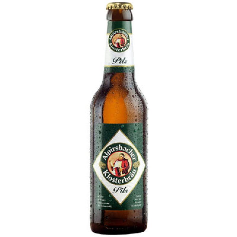 Cerveza Alpirsbacher