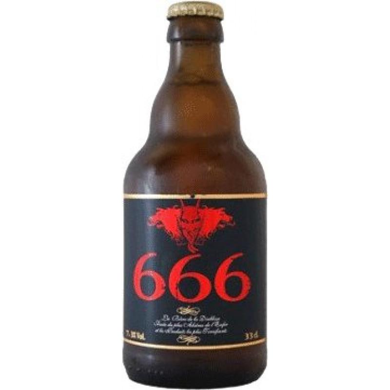 Cerveza 666 Diablesa