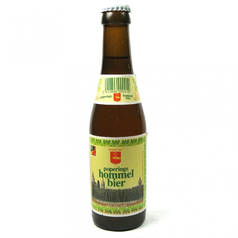 Cerveza Hommelbier