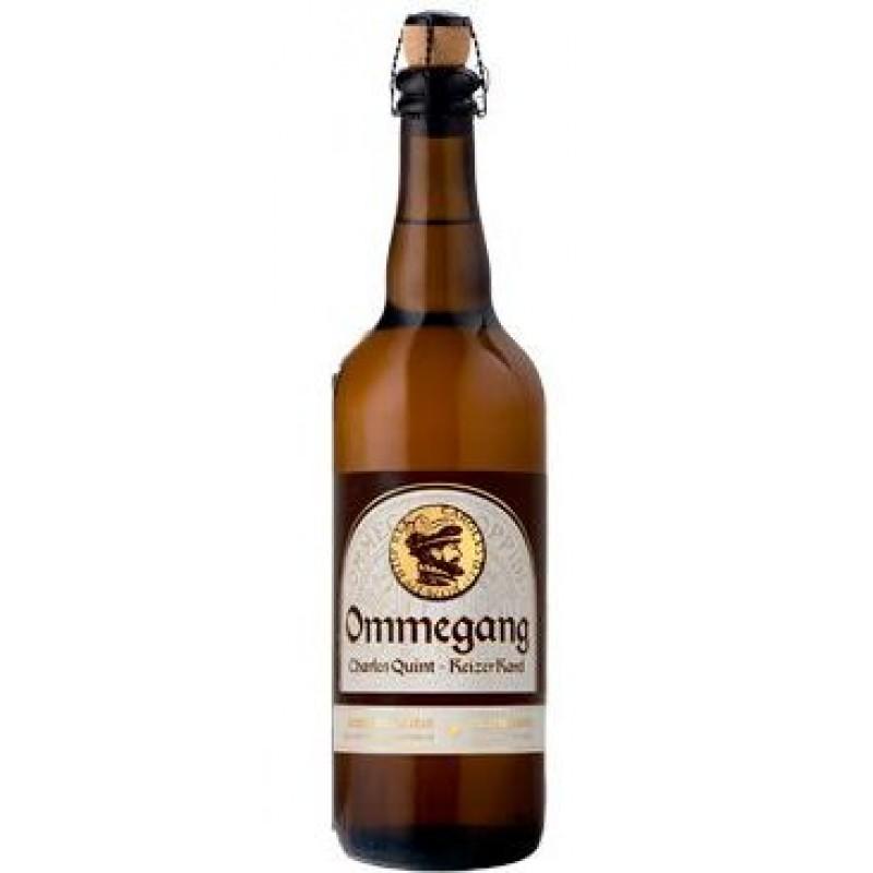 Cerveza Charles Quint Ommegang 75cl