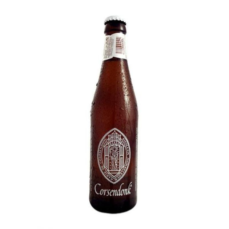 Cerveza Corsendonk Agnus