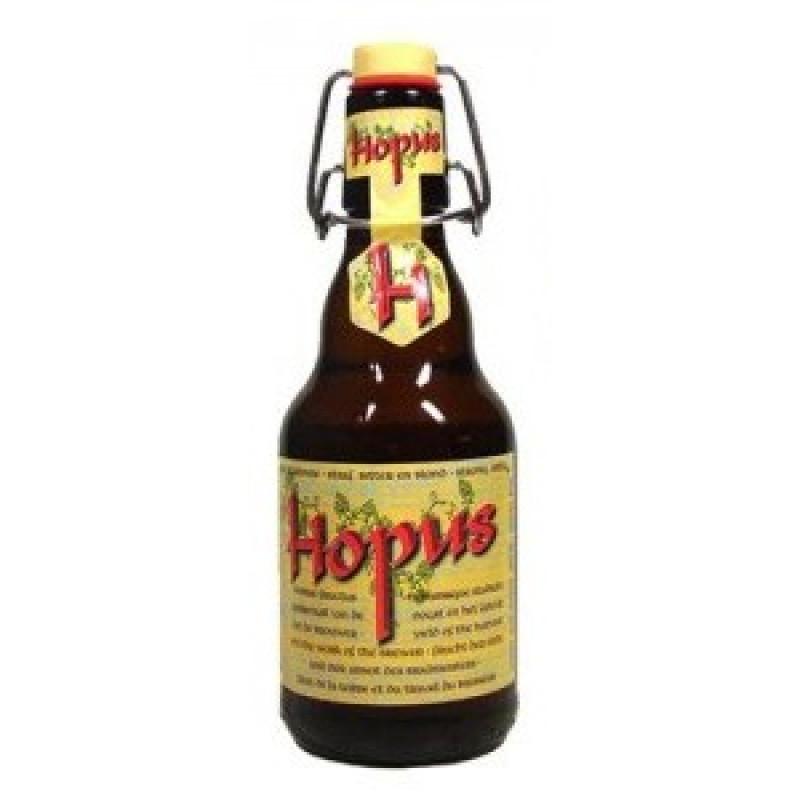 Cerveza Hopus