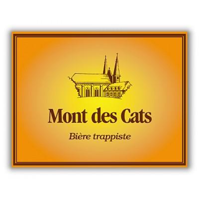 MONT DES CATS