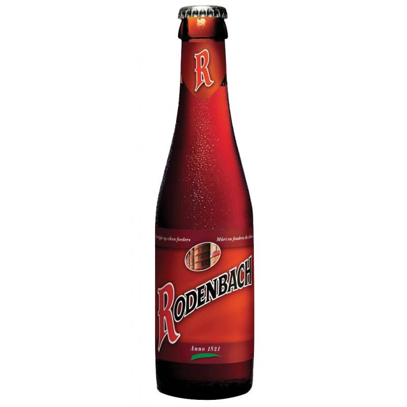 Cerveza Rodenbach