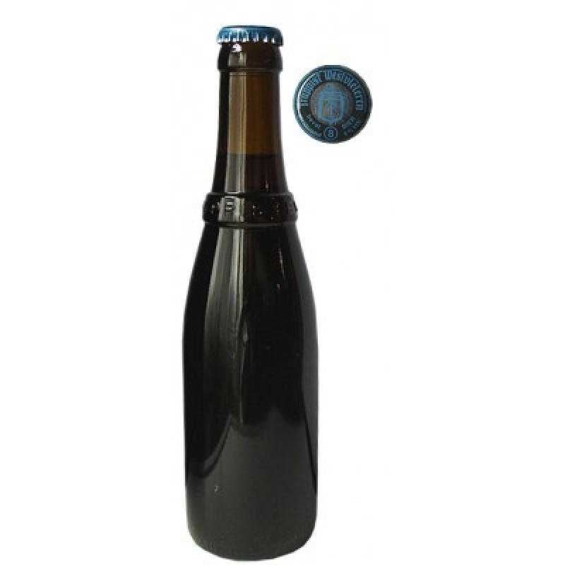 Cerveza Westvleteren 8%