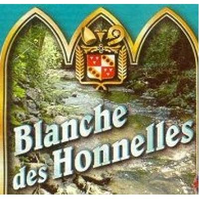 BLANCHE DE HONNELLES