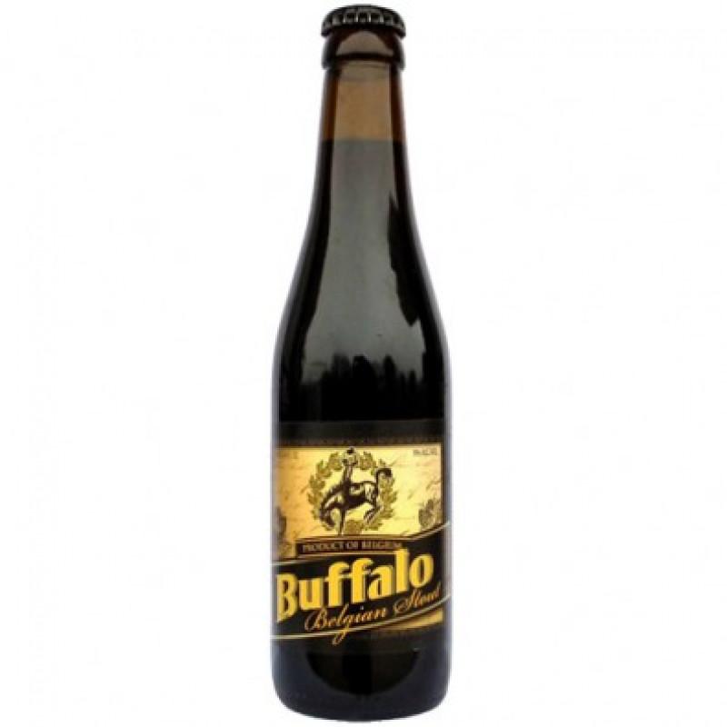 Cerveza Buffalo