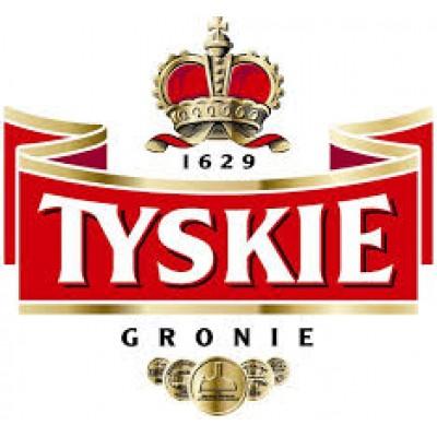 TYSKIE