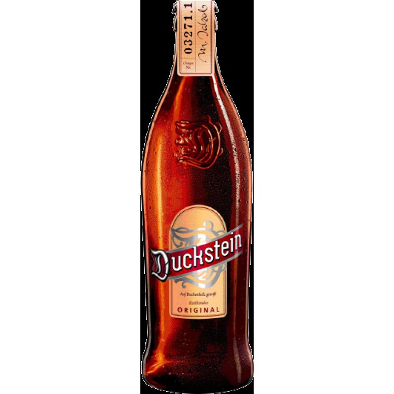 Cerveza Duckstein