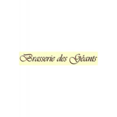 BRASSERIE DES GEANTS