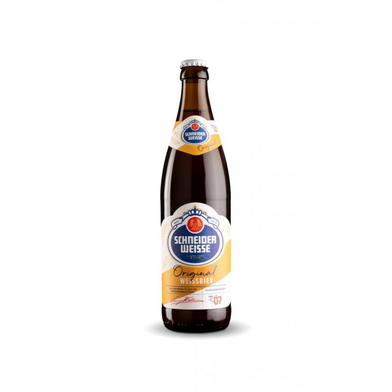 Cerveza Schneider Original (7)