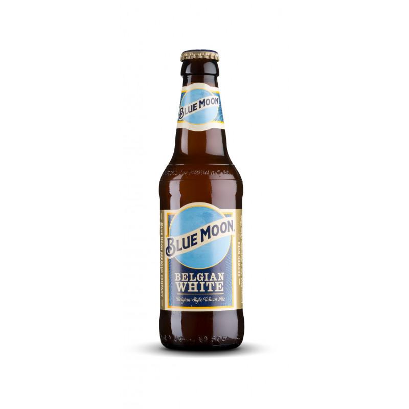 Cerveza Blue Moon