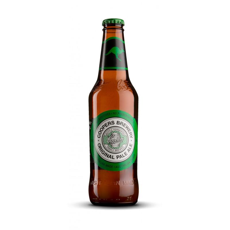 Cerveza Coopers Pale Ale