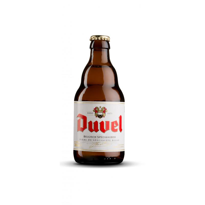 Cerveza Duvel
