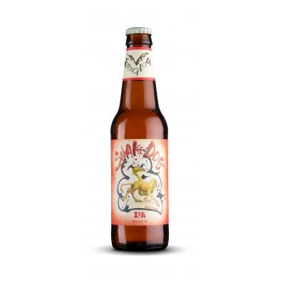 Cerveza Flying Dog Snake Dog