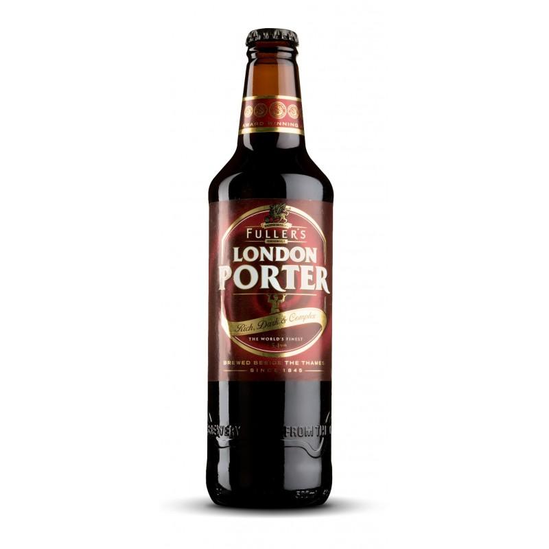 Cerveza Fullers London Porter