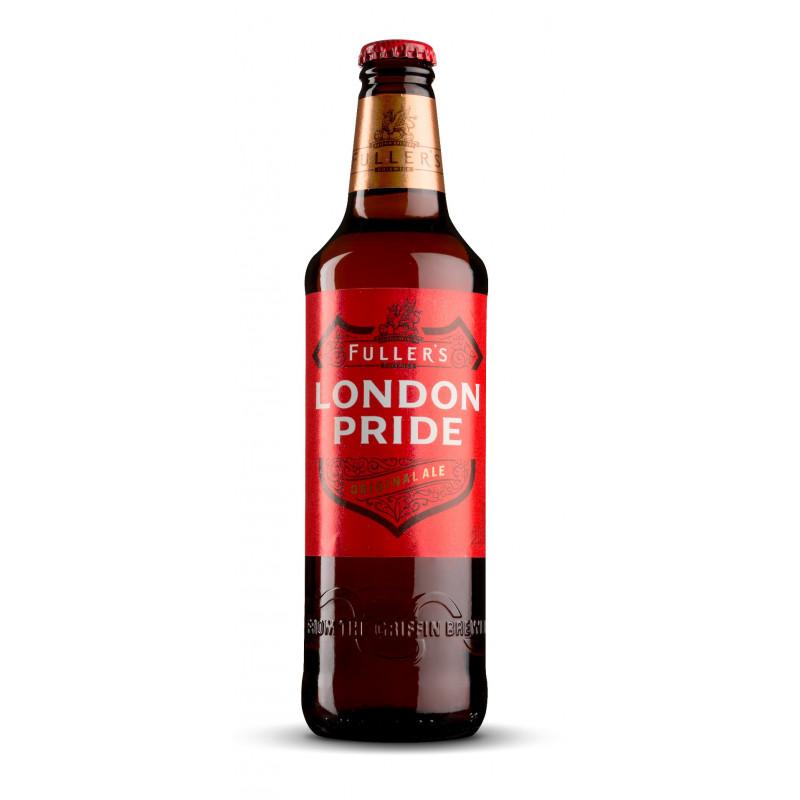 Cerveza Fullers London Pride