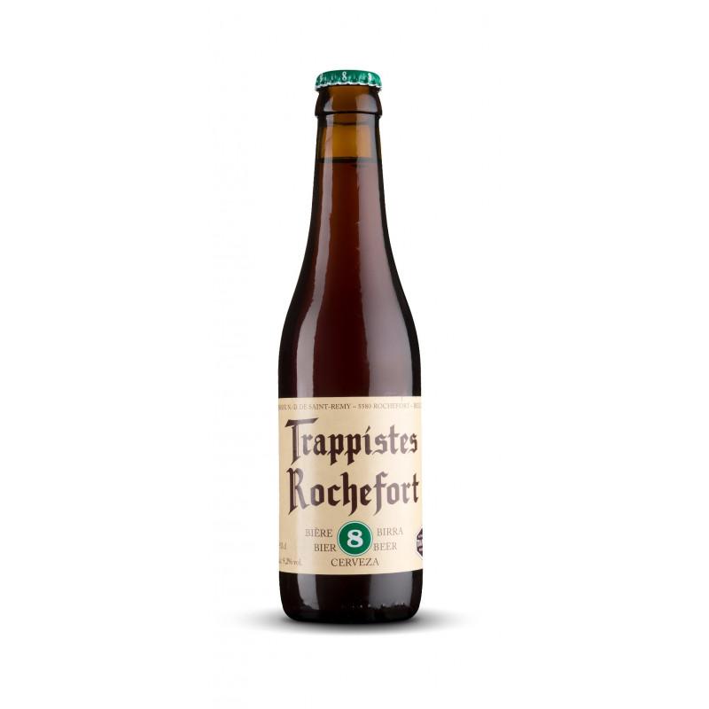 Cerveza Rochefort 8º