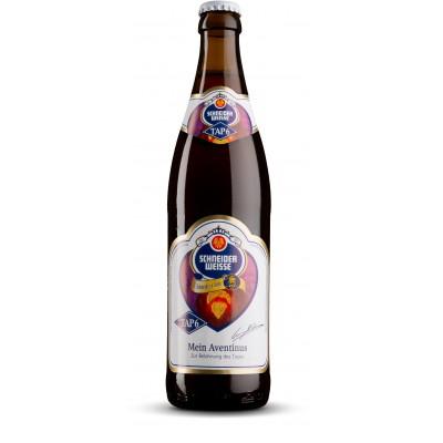 Cerveza Schneider Aventinus (6)