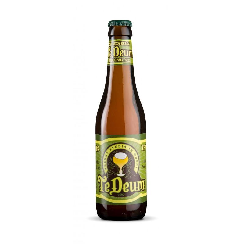 Cerveza Te Deum IPA