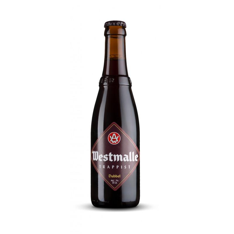 Cerveza Westmalle Doble