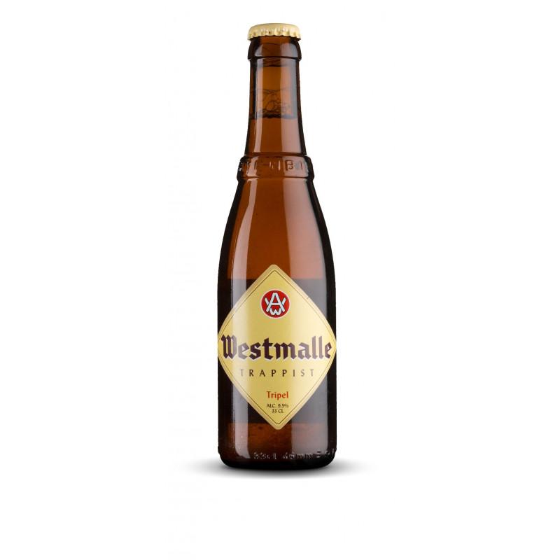Cerveza Westmalle Triple