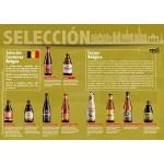 Cervezas Belgas - CervezuS