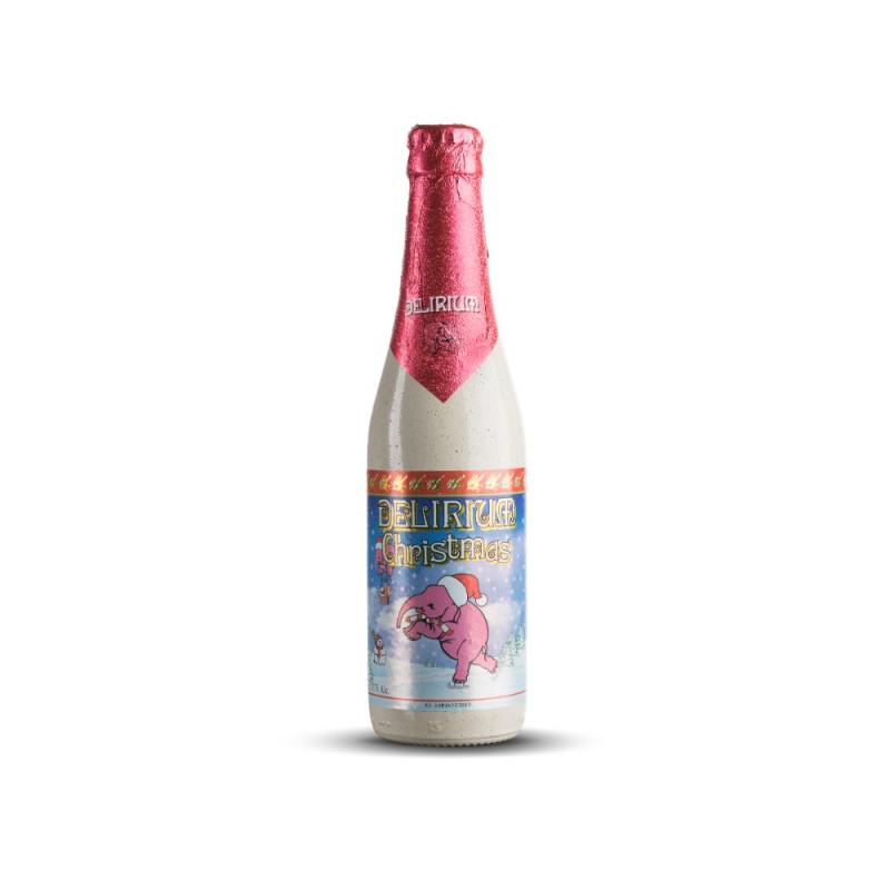 Cerveza Delirium Noel