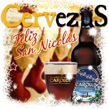 Llega San Nicolás… ¡y trae cervezas!